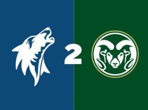 Wolves 2 Rams NSF Scholars – Bridges to Baccalaureate | CSU